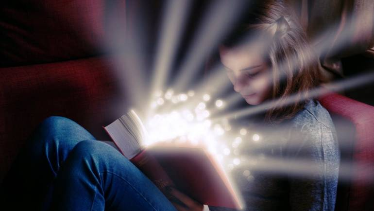 Are You and Your Children Reading Enough?