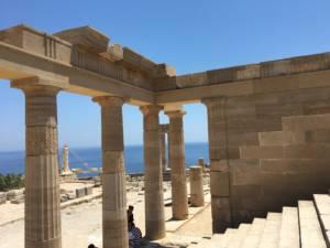 hcm lifestyle greek island villa