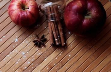 Cinnamon Fried FruitRecipe