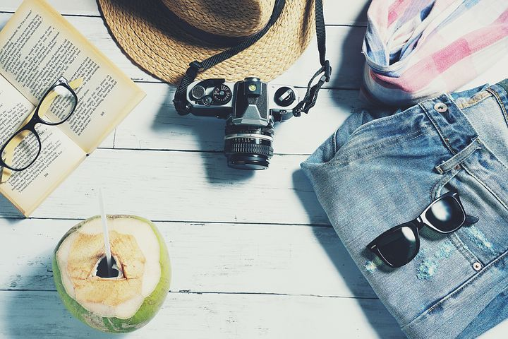 What to Pack for a 10 Day Vacation
