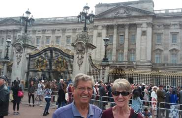 Daily Journal of 18 Day European Vacation – Part I