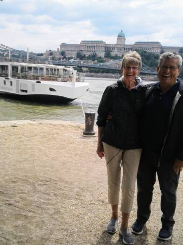 Daily Journal of 18 Day European Vacation – Part II